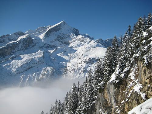 Garmisch-Classic Ski Resort by: Stefan