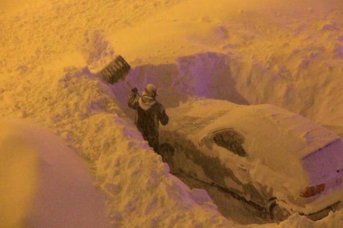 Grandvalira-Pas de la Casa Ski Resort by: fabrice bergadieu