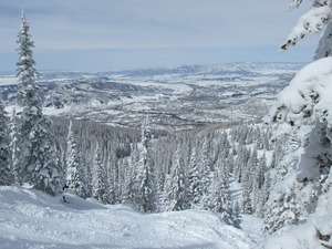 The Ridge, Steamboat photo