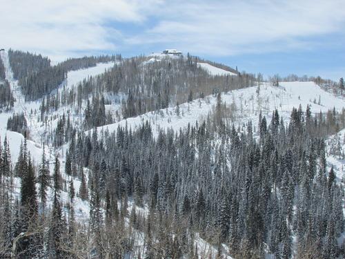 Steamboat Ski Resort by: Doug Parker