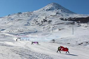 Sivas Yıldız Dağı Kayak Merkezi, Yildiz Ski Resort photo