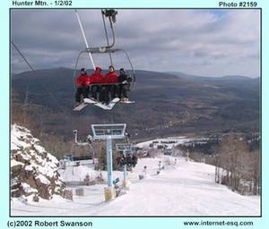 Hunter Mountain, NY photo