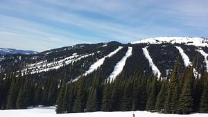 Sun Peaks photo