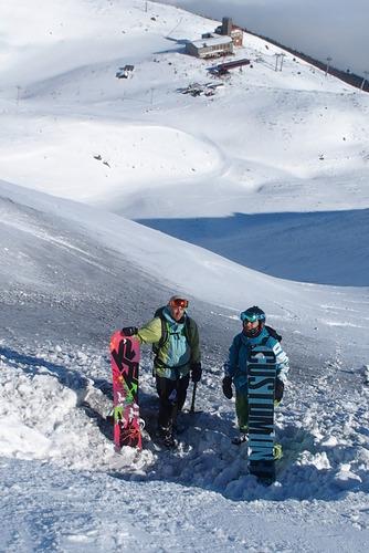Tatranská Lomnica Ski Resort by: Gerhard