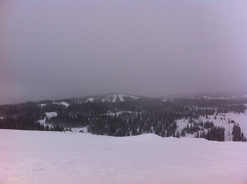 Trysil Ski Resort by: Andrea Bonetti