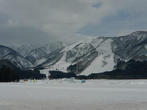 Hakuba Goryu Ski Resort by: Snow Forecast Admin