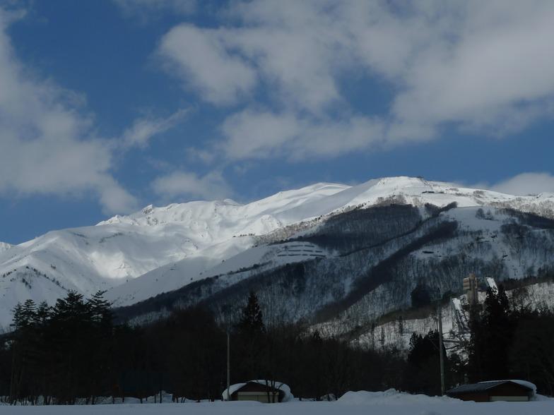 Alpine, Happo One