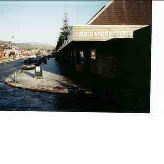 aviemore, Glencoe Mountain Resort