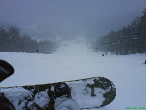 Jaworzyna Krynicka Ski Resort by: Michał