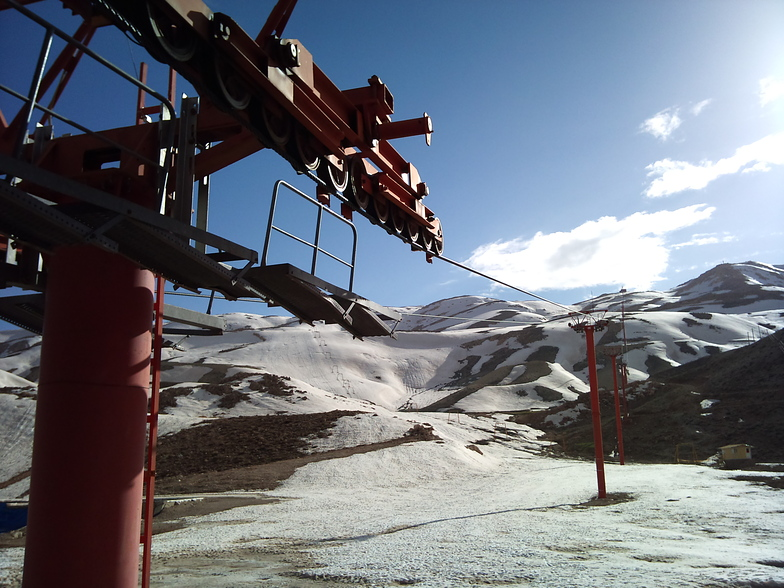 pooladkaf, Pooladkaf Ski Resort
