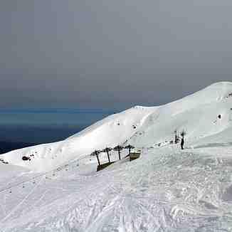 Mega snow top, Brezovica