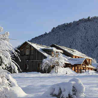 Suizandina Lodge,, Corralco Mountain & Ski Resort