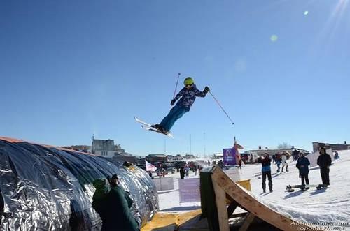 Ay-Petri Ski Resort by: knektovenko