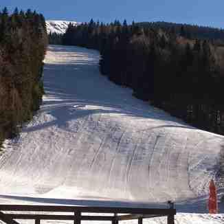 Kartala Ski Resort