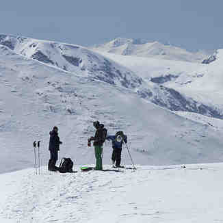 Markudjik ski centre, Borovets