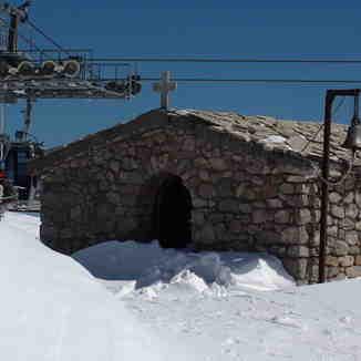 11 Απριλίου 2015, Mount Parnassos
