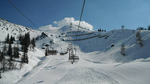 Wagrain Ski Resort by: rifatkasoglu