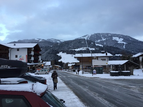 Scheffau Ski Resort by: Richard B