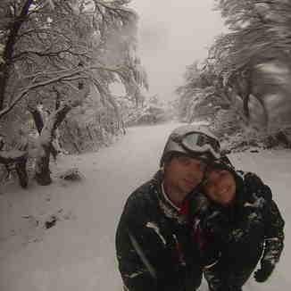 White day!!, Monte Bianco
