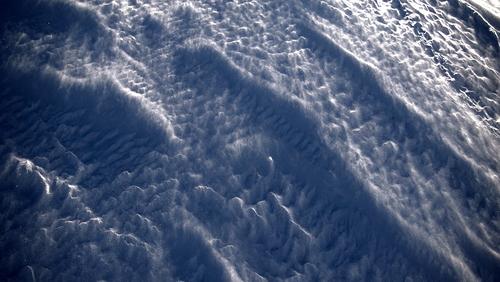 La Parva Ski Resort by: Casey Earle
