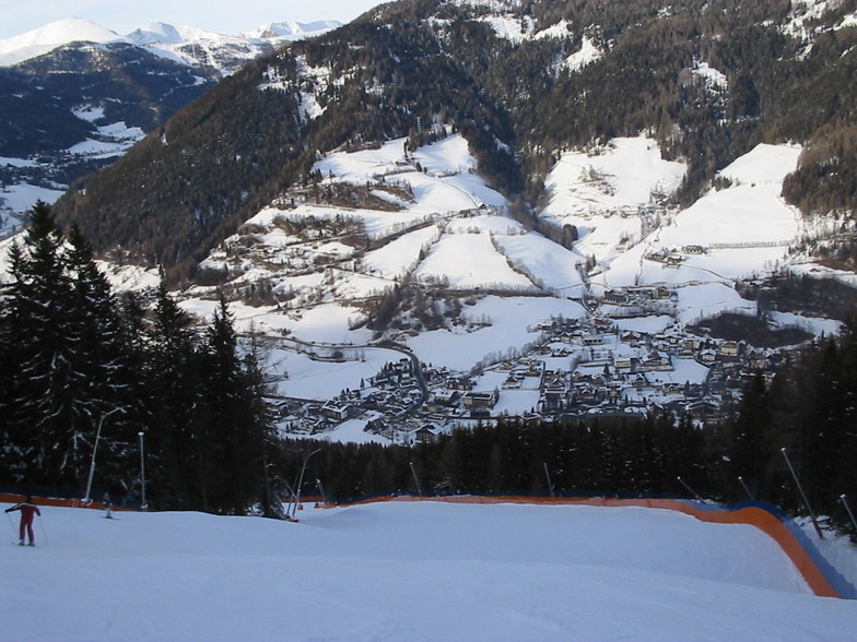 Bad Kleinkirchheim snow