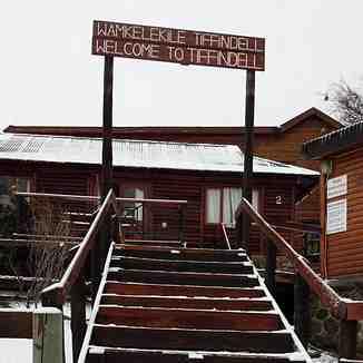 Snow Alert!, Tiffindell