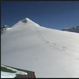 On the Glacier, Passo Dello Stelvio Stilfserjoch