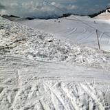 X-country in Stelvio, Passo Dello Stelvio Stilfserjoch