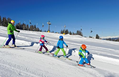 Carezza Ski Resort by: Maria Gufler