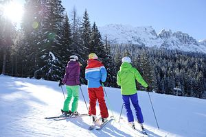 Ski Resort Carezza photo