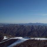 Muju Resort, South Korea