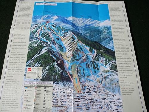 Aspen Ski Resort by: Byung Chun,Moon