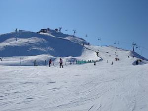 Coronet Peak photo