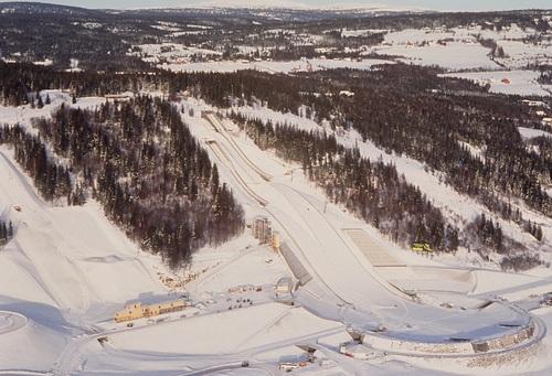 Lillehammer Resort Guide