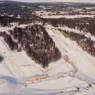 Lillehammer Snow