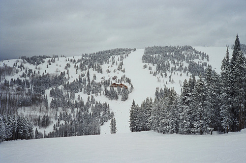 Vail Ski Resort by: Byung Chun,Moon