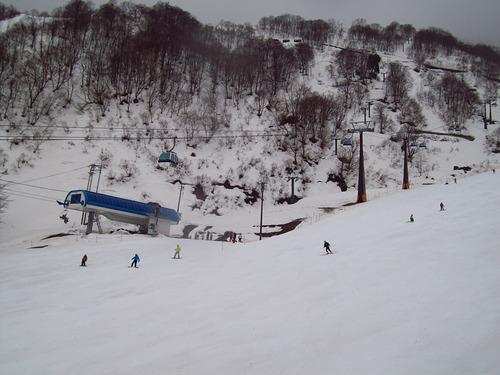 Hakuba Goryu Ski Resort by: Byung Chun,Moon