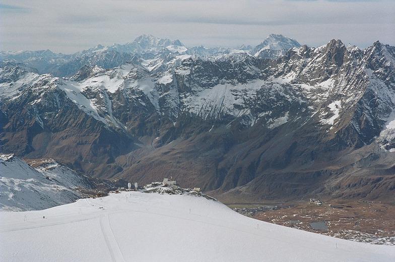 Breuil-Cervinia Valtournenche