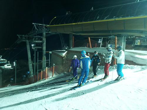 Konjiam Resort Ski Resort by: Byung Chun,Moon