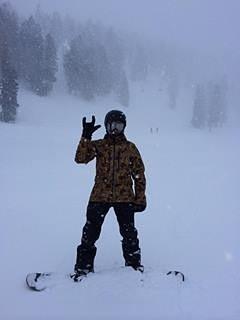 Snowmass Ski Resort by: MARTIN CAPUTTO