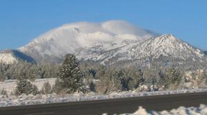 Mammoth Mountain photo
