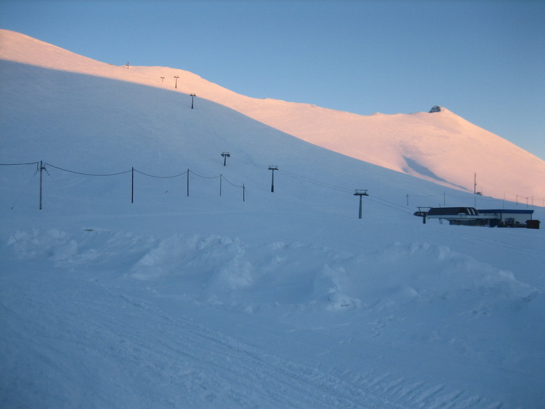 falakro 21 march 2015 afternoon, Falakro Ski Resort