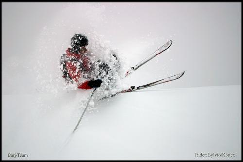 Sylvio 2 Alpes Mondial du Ski 2004, Les Deux Alpes