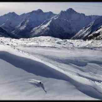 Sylvio Kortex 2 Alpes Mondial du ski 2004, Les Deux Alpes