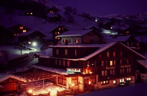 Seefeld Ski Resort by: Byung Chun,Moon