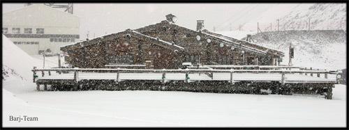 Chalet 2 Alpes 01/11/2004, Les Deux Alpes