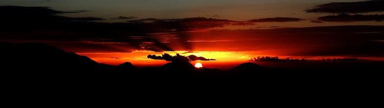 طلوع آفتاب, Tochal