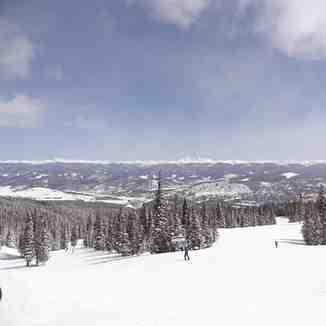 Rocky Mountains, Breckenridge