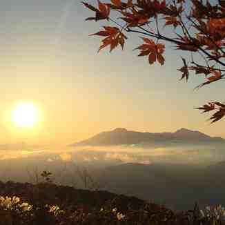 beautiful year round, Nozawa Onsen
