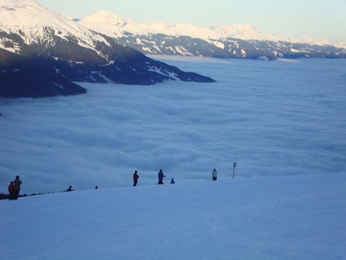 Gerlos Ski Resort by: PAPANIKOLAOU KOSTAS
